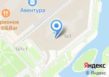 Компания «Cityriders» на карте