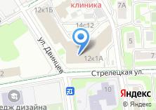 Компания «Prime Star» на карте