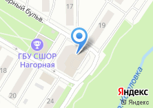 Компания «Кidsbi.ru» на карте