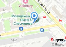 Компания «AKB 12 VOLT» на карте