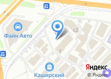 Компания «Russkupe» на карте