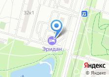 Компания «ОЛСиЭйр» на карте