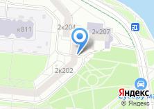 Компания «Нова Вита» на карте