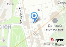 Компания «Просветитель» на карте