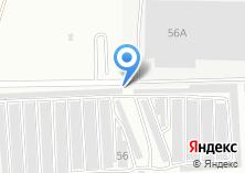 Компания «Опора Инжиниринг» на карте
