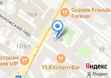 Компания «Фотоателье на Остоженке» на карте