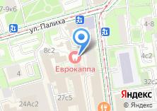 Компания «Твоя-улыбка.рф» на карте