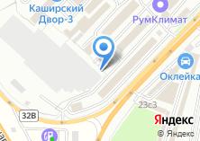 Компания «Сорочан» на карте