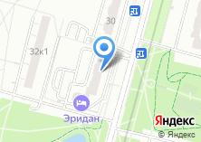 Компания «ЦМТ» на карте