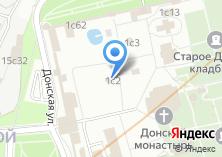 Компания «Храм Александра Невского» на карте