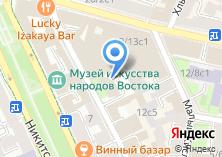 Компания «Чистый Град» на карте