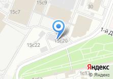 Компания «Шиномонтажная мастерская на Малой Калужской» на карте