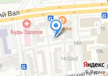 Компания «ЛАНСАН» на карте