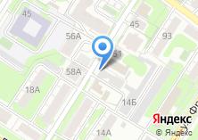 Компания «X-zibit» на карте