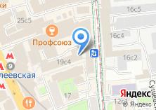 Компания «Gokos» на карте