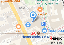 Компания «Imasterok» на карте