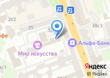 Компания «КОМИТЕКС сервис торговая компания» на карте