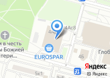 Компания «Формула Букета» на карте