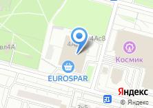Компания «Секундочку» на карте