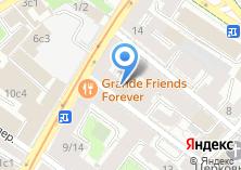 Компания «Парковая Реставрация» на карте