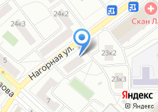 Компания «Mobilniy-Shinomontazh.ru» на карте
