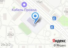 Компания «ELEKTROMOBIL5» на карте