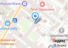Компания «ЛУЧиК» на карте