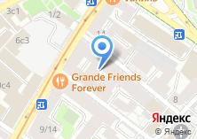 Компания «Mio-Mio» на карте
