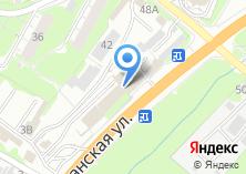 Компания «Маслёнка71» на карте
