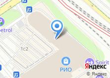 Компания «Dolce-Vita» на карте