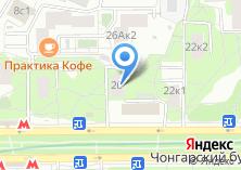 Компания «Дилер Агент Сервис» на карте