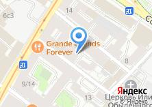 Компания «РОО СППН» на карте