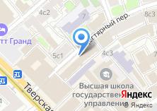 Компания «Viva Loks» на карте