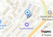 Компания «Самотлор» на карте