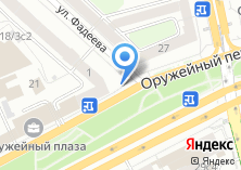 Компания «КБ Майма Московский филиал» на карте