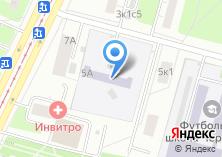 Компания «Витязь-5» на карте