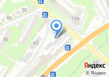 Компания «Ваш Мебельер» на карте