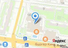 Компания «Кино-бар» на карте