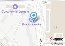 Компания «Autocont» на карте