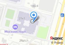 Компания «Stahanov.ru» на карте