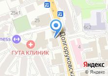 Компания «Адвокат Кузнецов С.Н.» на карте