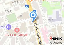 Компания «Храм Николая Чудотворца в Новой Слободе» на карте