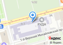 Компания «ВАИСПРО» на карте