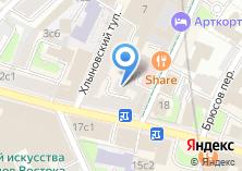 Компания «K.KARAVAEV» на карте