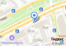 Компания «Дарина-Т» на карте
