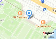Компания «Музей ЦПКиО им. М. Горького» на карте