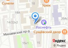 Компания «Истоменский ЖБИ» на карте