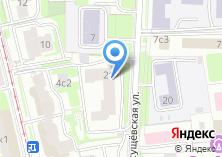 Компания «ЛОР Центр» на карте