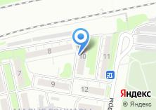 Компания «СтройПалитра» на карте
