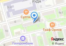 Компания «Детский сад №364» на карте
